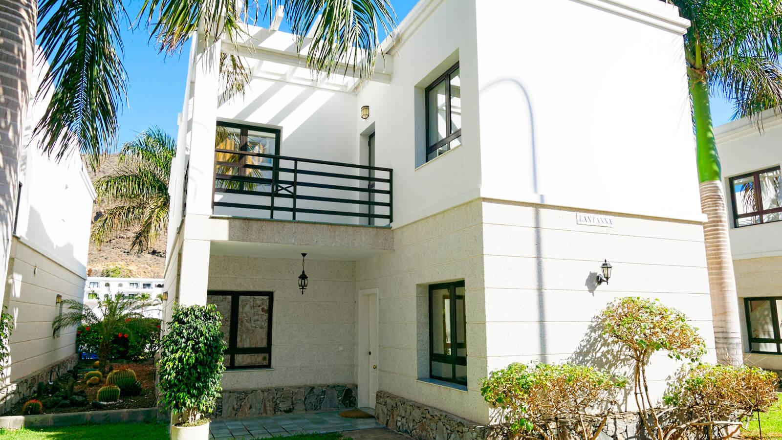 Sunshine villas puerto rico gran canaria web oficial - Villas en gran canaria con piscina ...